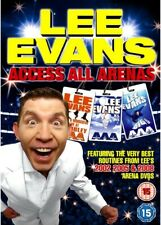 [DVD] Lee Evans: Access All Arenas