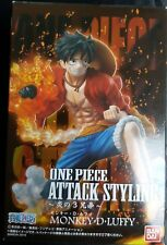 One Piece Attack Styling Monkey D Luffy