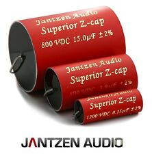 Jantzen Audio HighEnd Z- Superior Cap  1,0 uF (800V)