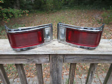 1965 Dodge Coronet 440 Tail Light & Reverse light *Buy 1 or 2 or Both* 2449800XA