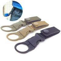Outdoor Nylon Tactical Belt Adjustable Security Military Utility Duty Belts Y7Q7