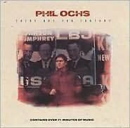 PHIL OCHS - There But For -  CD New Sealed