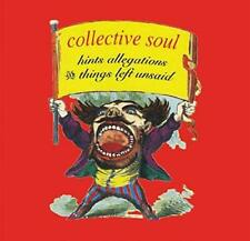 Collective Soul - Hints, Allegations And Things Left Unsaid (NEW CD)