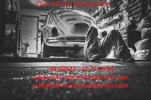 BMW 535d 210KW/286PS 306D5 Motor M57 D30 Motorinstandsetzung Motor Reparatur