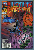 Webspinners Tales of Spider-Man #5 1999 Silver Surfer