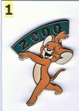PIn's Toons Turner Warner Tex avery An year 2000 Tom et Jerry