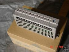 Siemens TI 505-9202 MRIO- AC Module- New In Box