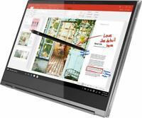 """Lenovo Yoga C930 2-in-1 13.9"""" FHD TOUCH i7-8550U 16GB 512GB SSD FPR Gray Webcam"""