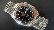 TISSOT Diver Compressor VISODATE SEASTAR T-12  automatic oversized 42mm Swiss