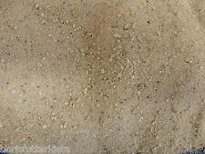 Vogelsand fein mit Anis und Kalk 10 kg