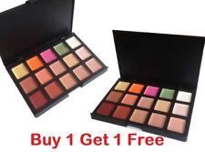 15 Colors Concealer Palette Face Makeup Contour Cream, Buye 1 Get 1 Free, SQ3