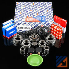 VW Golf mk2 1.8 GTi 16v 020 5sp gearbox bearing oil seal rebuild kit