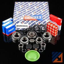 VW Golf mk2 1.8 GTi 16v 020 5sp gearbox bearing oil seal rebuild kit