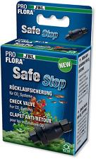 JBL ProFlora SafeStop Wasserrücklaufsicherung für CO2-Systeme Rückschlagventil