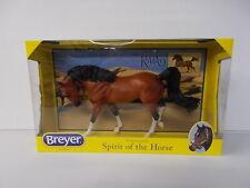 Breyer Traditional Raia #1832 Limited Edition 2020 Brick and Mortar Arabian