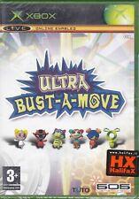 Xbox ** ULTRA BUST A MOVE ** nouveau scellé