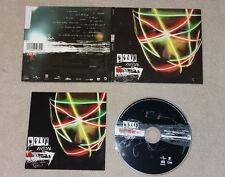 CD 4 Lyn - Neon 15.Tracks 2002  77