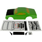 Team Associated 71084 Dr10 Reakt Drag Body Green