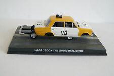 Modellauto 1:43 James Bond 007 Lada 1500 *the living daylights Nr. 26