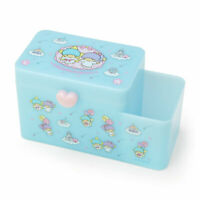 Little Twin Stars Disposable Contact Storage Case SANRIO Japan