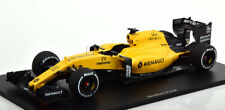 1:18 Spark Renault R.S.16 Showcar Magnussen/Palmer 2016