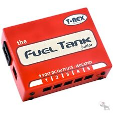 T-Rex Engineering Fueltank Junior 5-Output 9V Multi Power Supply fuel tank jr