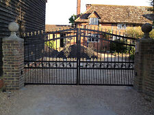 AUTOMATIC ELECTRIC GATE OPENERS NEW FROM ENGLISH FAMILY BUSINESS BEST ON MARKET