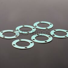 Differential case washer 0.5MM 6PCS 86099For HPI 1/8 SAVAGE 21 SS 4.6 FLUX X XL