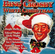 CD - Bing Crosby - White Christmas