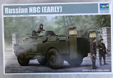Trumpeter 1/35 Russian NBC {EARLY} # 05513