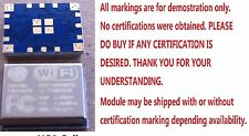 ESP8266 ESP-06 1x Simple Serial WIFI/Free Shipping/ship within 2 biz days