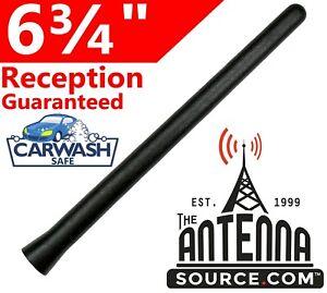 """**SHORT**  6 3/4"""" ANTENNA MAST - FITS: 1992-1996 Chevrolet G10/G20/G30"""