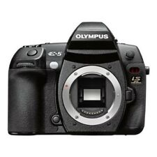 USED Olympus E-5 12.3MP Digital SLR Body Excellent FREE SHIPPING