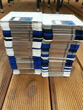100 Commodore AMIGA 500 Disketten Floppy Disk Retro Sammlung Leerdisks