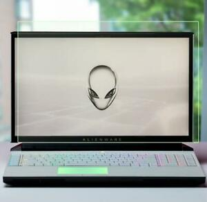 "2X Anti Glare/Blue-Ray 17"" Screen Protector For Alienware M17 R4 2021"