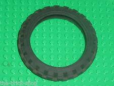 Pneu pour roue LEGO TECHNIC tyre 2902 / Set 8857 8291 8838 9785 9786 9609 ...