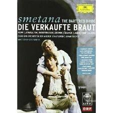 SRAMEK/ZEDNIK/OWST/FISCHER-DIE VERKAUFTE BRAUT DVD NEU