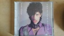 Prince The Black Album