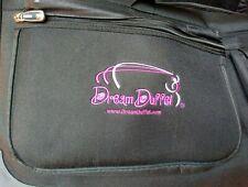 DREAM DUFFEL Large Rolling Dance Bag Luggage 33x18x18