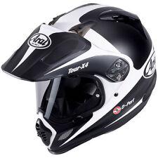 Arai Dual Sport Matt Motorcycle Helmets