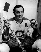 Frank Mahovlich Toronto Maple Leafs 8x10 Photo