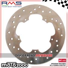DISCO FRENO ANTERIORE PER PIAGGIO X9 EVOLUTION EURO3 125 2007 M48100
