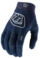 TROY LEE DESIGNS TLD MENS NAVY BLUE AIR GLOVE SOLID MTB GLOVES size LARGE
