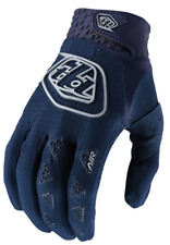TROY LEE DESIGNS TLD MENS NAVY BLUE AIR GLOVE SOLID MTB GLOVES size SMALL