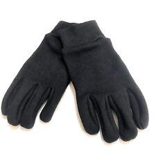 Serius Innovation 7205 Mens Black Gloves Apl Medium
