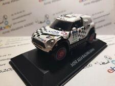 Mini All4 Racing , Dakar 2016     1/43