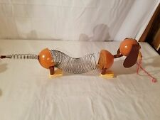 Disney Pixar Toy Story Slinky Dog Poof Slinky Inc
