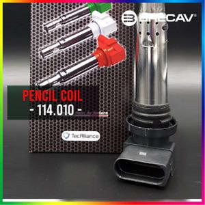 Brecav - 114.010   Pencil Coil - Bobina accensione - Tecnica di raccordo SAE