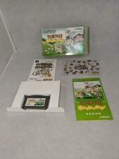 harvest moon friends of mineral town gameboy advance japan complete