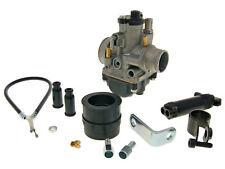 Carburettor Kit Malossi PHBG 21 BS Peugeot Elyseo Speedfight Vivacity 100cc